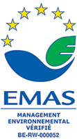 Certification EMAS